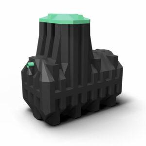 Септик Термит Трансформер 2.5 S