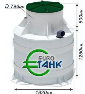 Станция ЕвроТанк-10