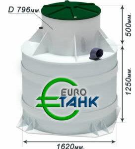 Станция ЕвроТанк-8
